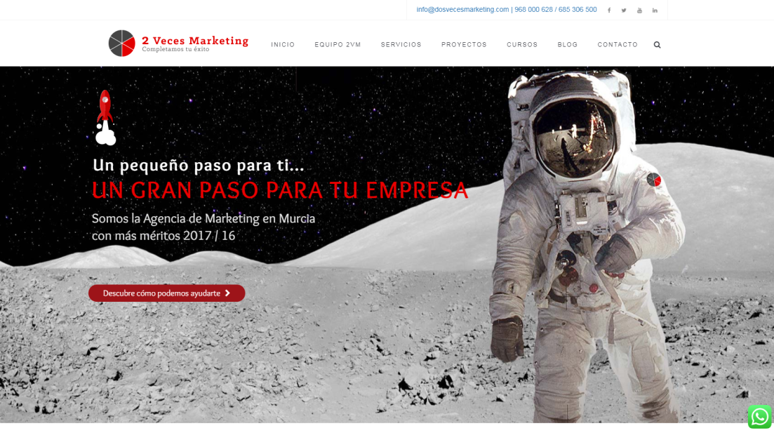 2 Veces Marketing